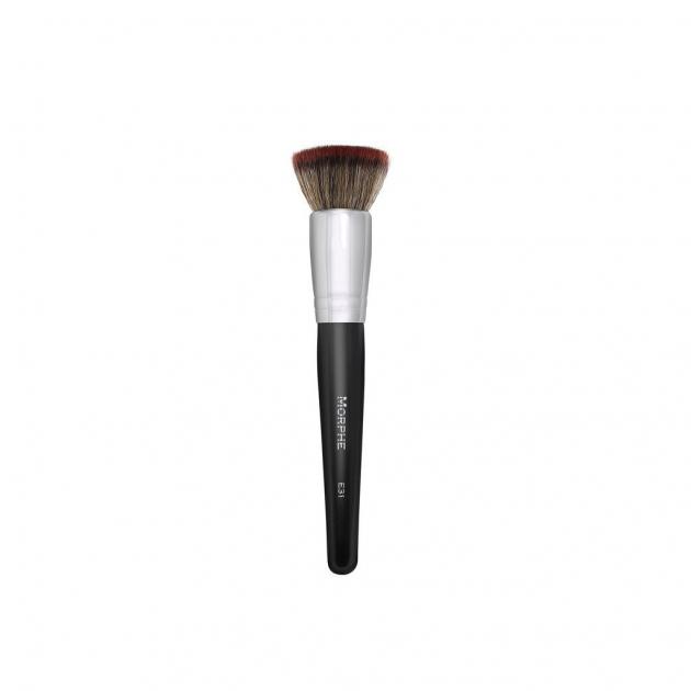 Morphe E31 - DELUXE FLAT BUFFER 平頭粉底刷 化妝刷 1
