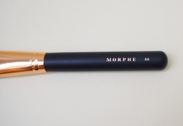 MORPHE R10 - DELUXE TAPERED POWDER 蜜粉刷 腮紅刷 專業化妝刷 3