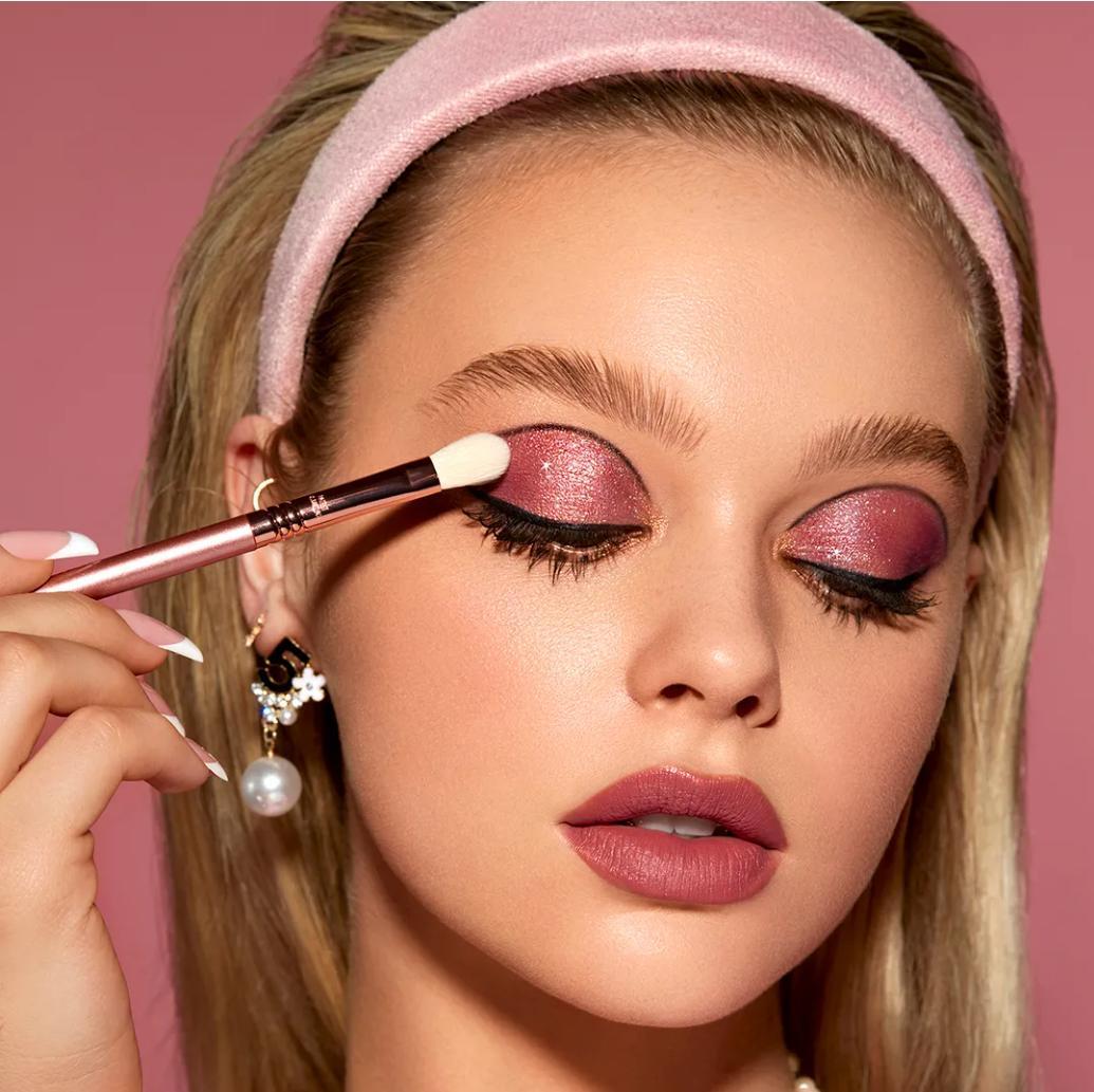 Sigma 副品牌 Practk Concealer Brush 遮瑕刷 臉部刷具 1