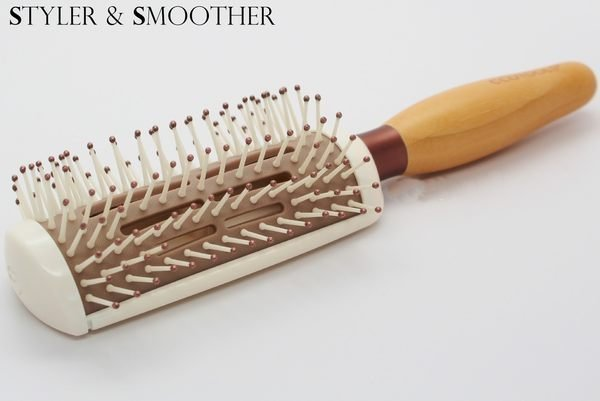 EcoTools Styler + Smoother Brush 平滑梳 7493# 3