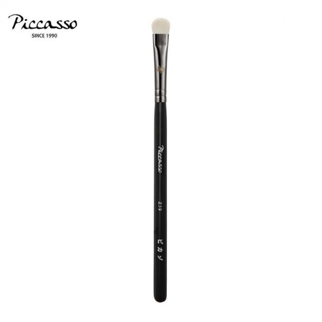PICCASSO 239 New 天然羊毛著色暈染眼影刷 化妝刷 2