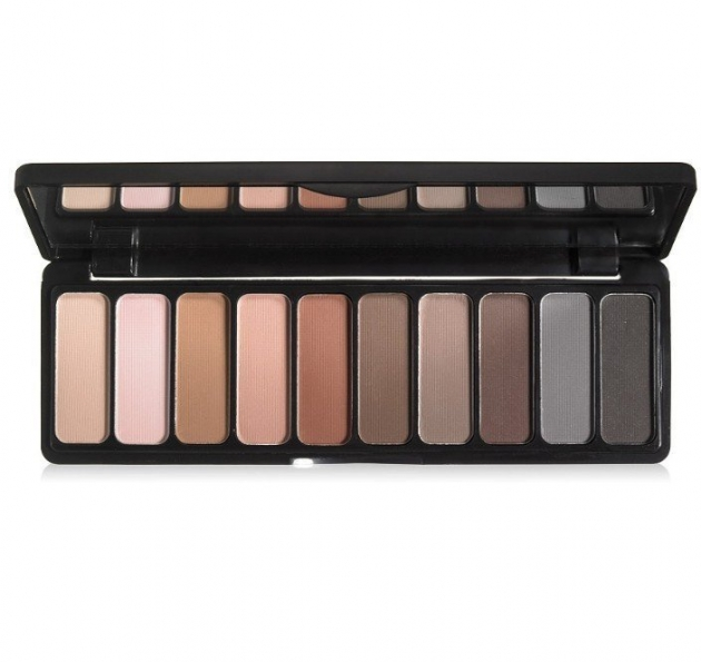 elf Mad for Matte Eyeshadow Palette 霧面大地裸色10色眼影盤 1