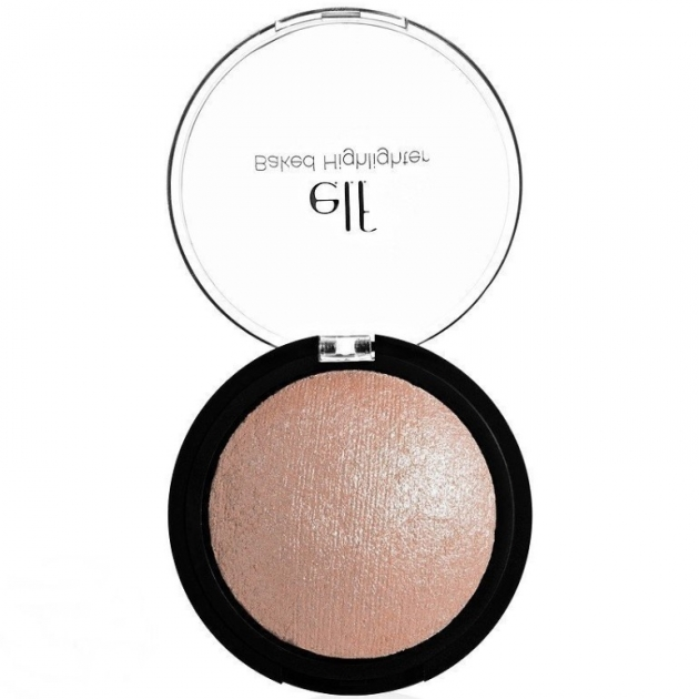 elf E.L.F Baked Highlighter Blush Gems#83706 1