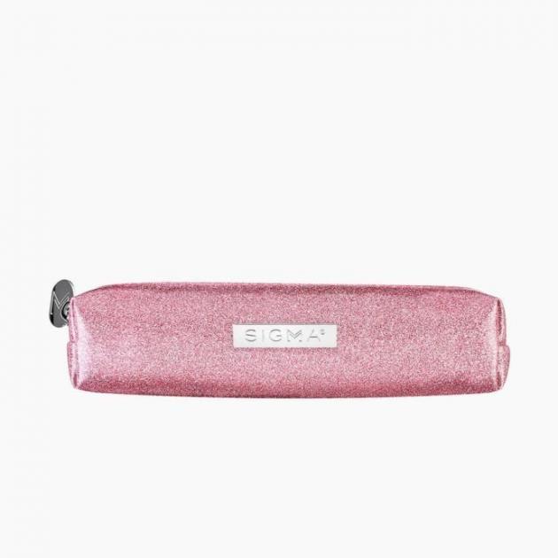 PASSIONATELY PINK BRUSH SET 粉紅色 眼部刷具組 6