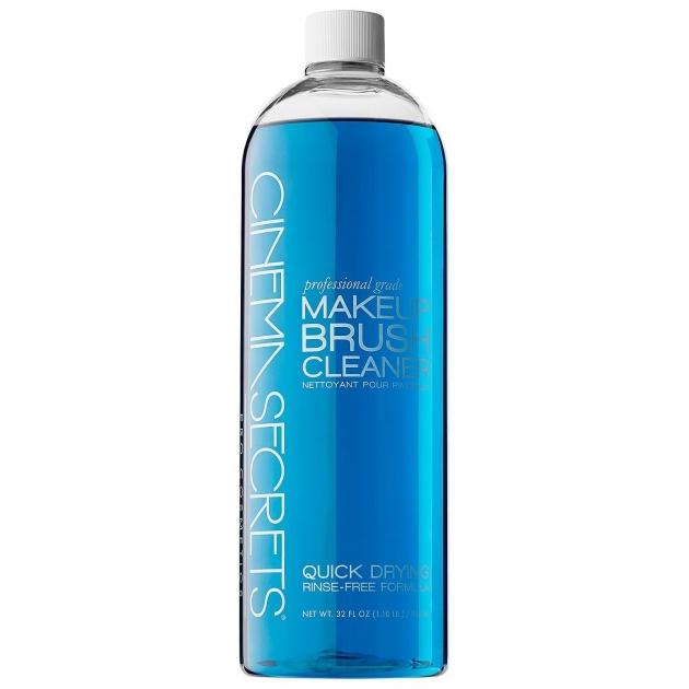 好萊塢的秘密 專業化妝清刷具清洗液/假睫毛洗潔液 32OZ 1