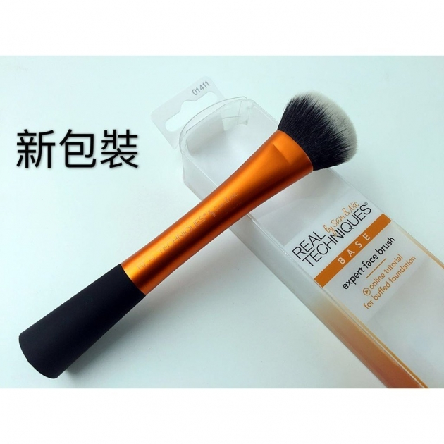 Real Techniques Expert Face Brush 專業粉底刷化妝刷1411# 4