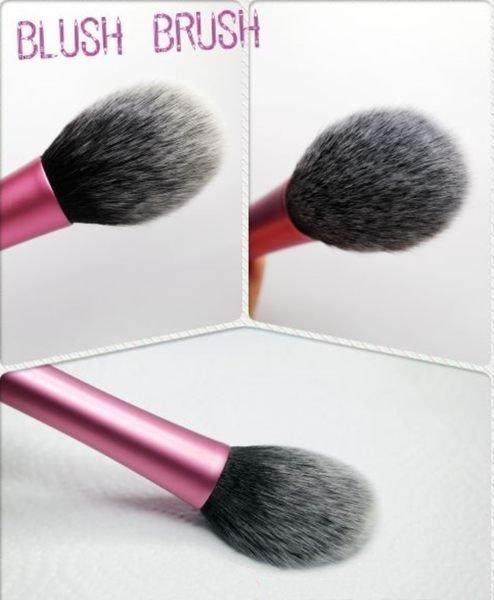 Real Techniques Blush Brush 1407# 腮紅刷 蜜粉刷 3