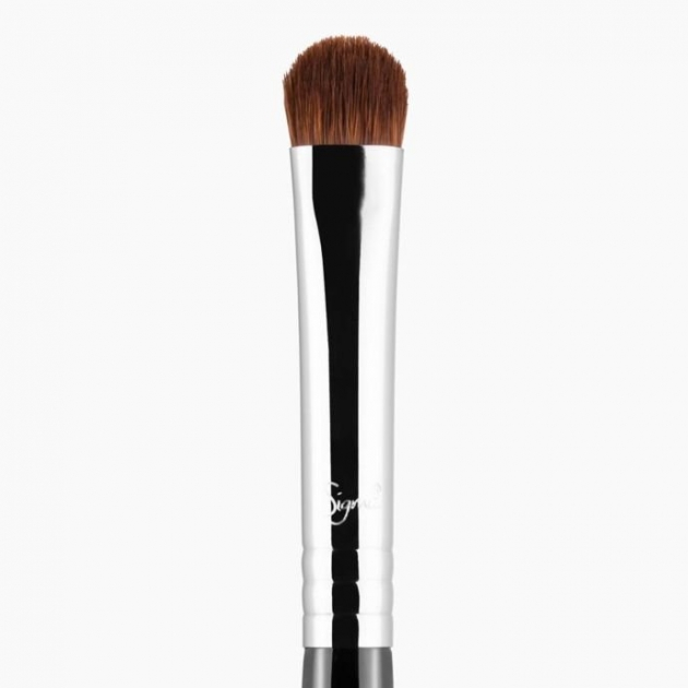 E57 -FIRM SHADER BRUSH  眼影刷 1