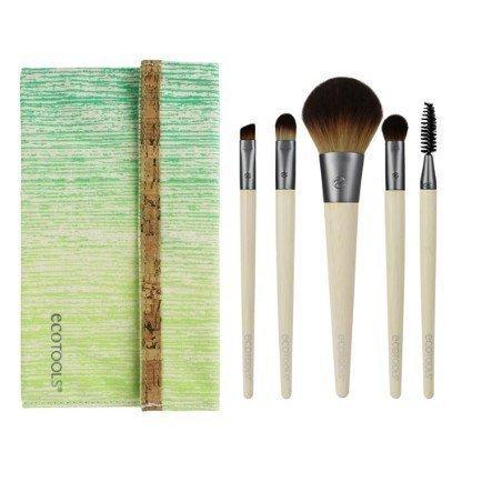 EcoTools Bamboo 6 Piece Brush 1206# 6件化妝刷具組 2