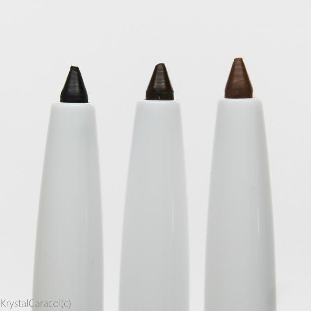 elf Brow Pencil 雙頭眉筆 眉刷 眉毛暈染刷 2