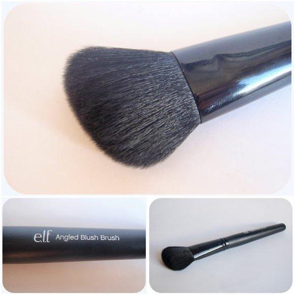 ELF Angled Blush Brush #84022 斜角腮紅修容刷化妝刷 2
