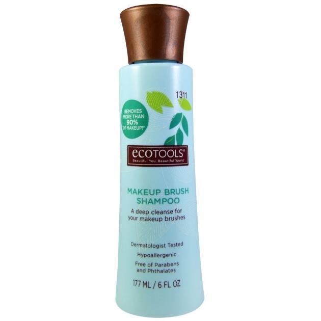 Ecotools Makeup Brush Shampoo 化妝刷深層清洗液清潔劑化妝刷專用洗刷劑洗刷液 1