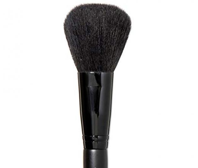 ELF complexion brush 多功能蜜粉刷腮紅刷 1