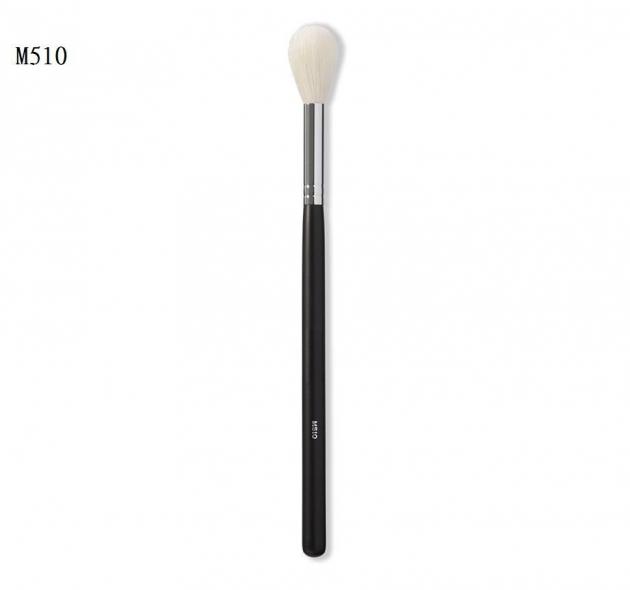 MORPHE M510 - PRO ROUND BLENDER 眼影刷 暈染刷 專業化妝刷 1