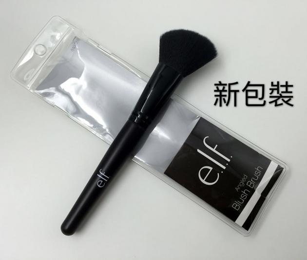 ELF Angled Blush Brush #84022 斜角腮紅修容刷化妝刷 3