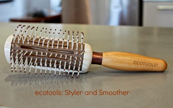 EcoTools Styler + Smoother Brush 平滑梳 7493# 2