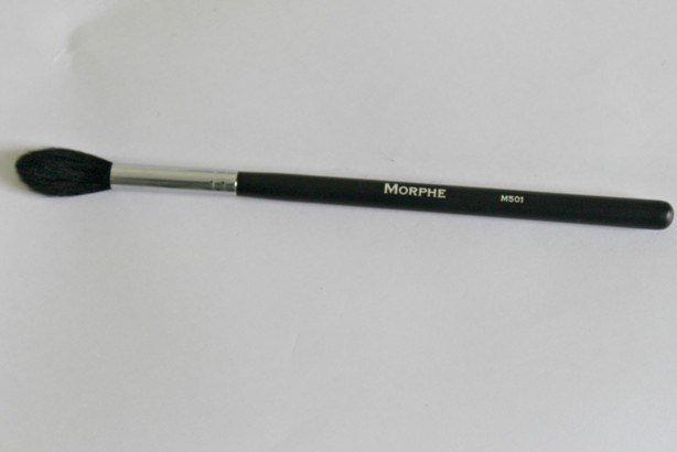 Morphe M501 - PRO POINTED BLENDER 眼影刷 暈染刷 3