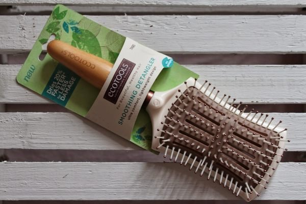 EcoTools Smoothing Detangler Brush 平滑護髮梳 4