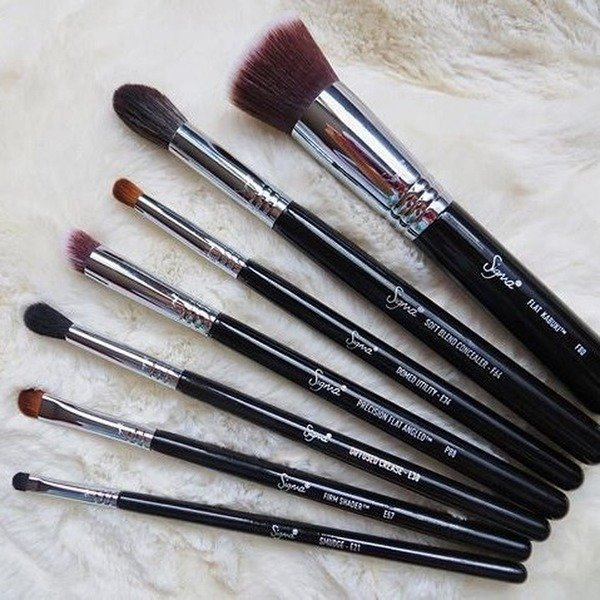 BEST OF SIGMA BRUSH SET 化妝刷 刷具組 3