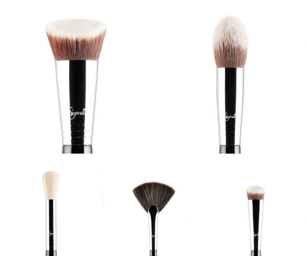 Baking and Strobing Brush Set 刷具組 化妝刷 7