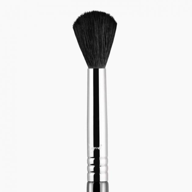E40 - TAPERED BLENDING  專業鼻影刷/眼部暈染刷 1