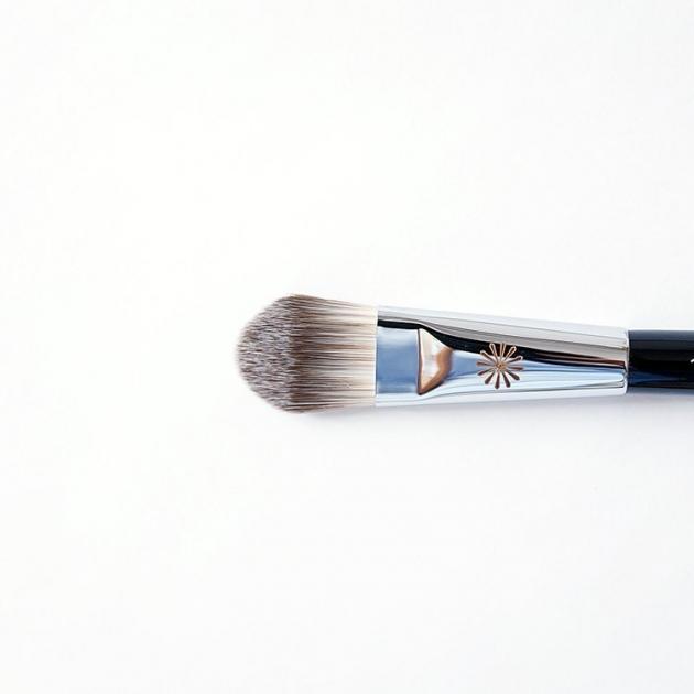 PICCASSO FB17 舌型粉底刷 化妝刷 2