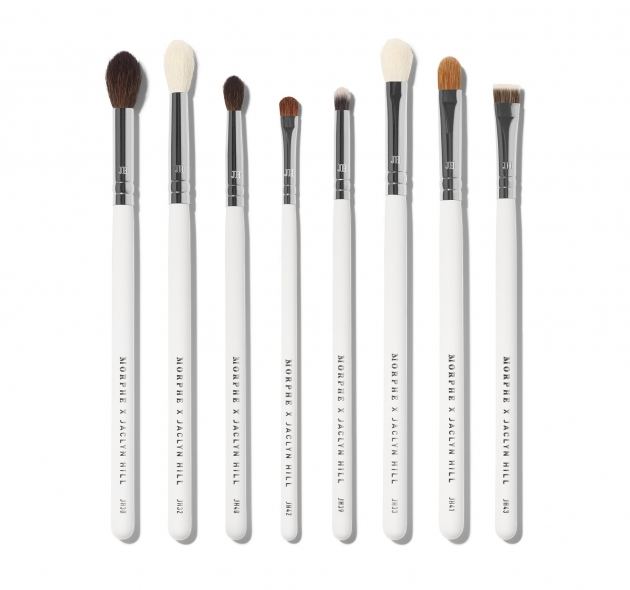 MORPHE X JACLYN HILL THE EYE MASTER COLLECTION 8支眼部刷具組 2