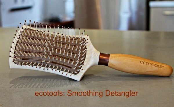 EcoTools Smoothing Detangler Brush 平滑護髮梳 3