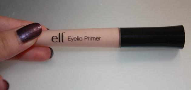 ELF Eyelid Primer 基礎系列輕盈眼皮眼影打底膏 防出油暈染 媲美udpp 2