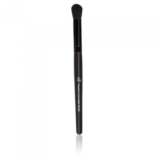 ELF Flawless Concealer Brush #84024完美遮瑕刷 1