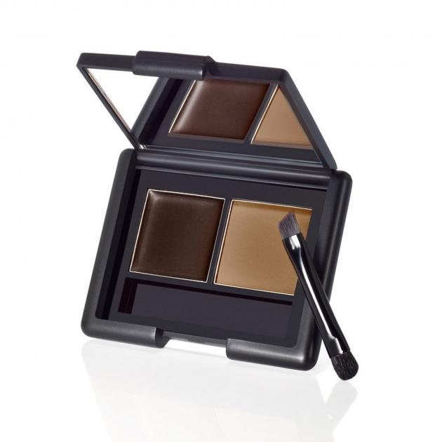 elf Studio Eyebrow Kit專業系列眉膠眉粉組合附刷子 4色可選 5