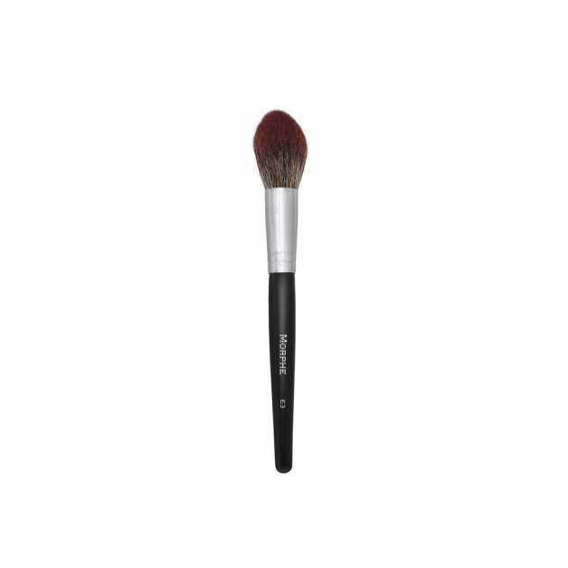 Morphe E3 - PRECISION POINTED POWDER 精細尖頭粉底刷 1