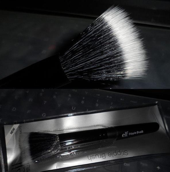 ELF Stipple Brush 84015# 粉底 腮紅 修容 化妝刷 2