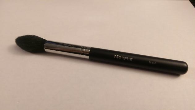 Morphe M438 - POINTED CONTOUR 高光提亮刷 化妝刷 打亮刷 3