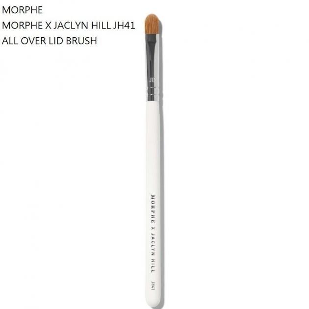 MORPHE X JACLYN HILL JH41 ALL OVER LID BRUSH 眼影刷 2