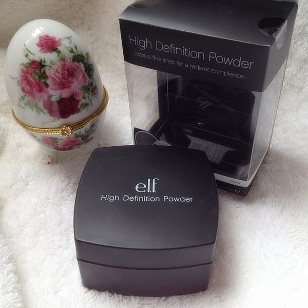 ELF高清晰無痕蜜粉 High Definition Powder 3