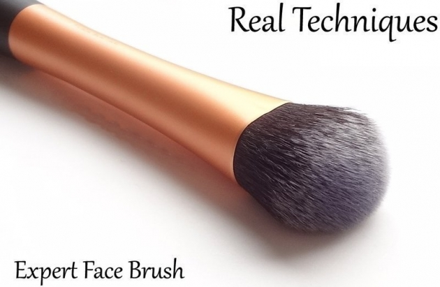 Real Techniques Expert Face Brush 專業粉底刷化妝刷1411# 2