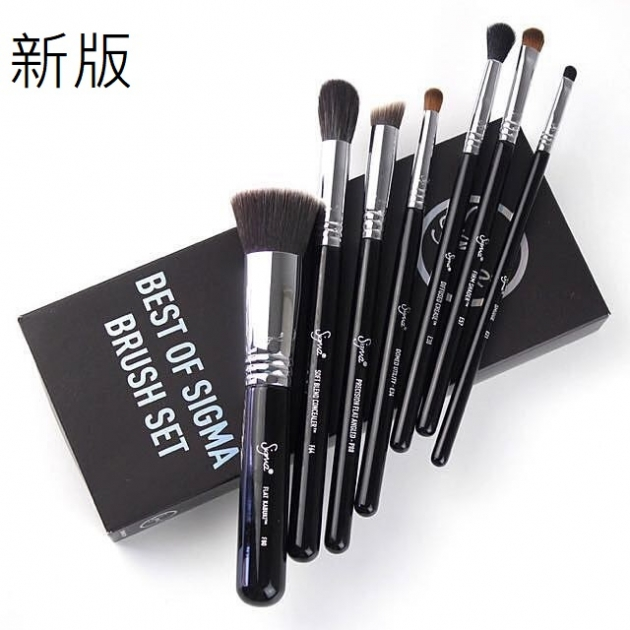 BEST OF SIGMA BRUSH SET 化妝刷 刷具組 1