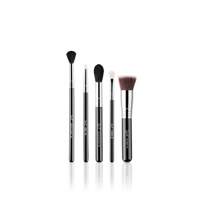 MOST-WANTED BRUSH SET 最想要的化妝刷具組 1