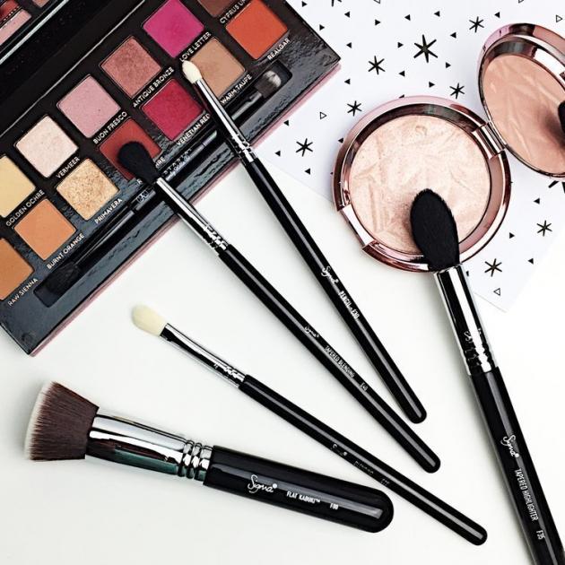 MOST-WANTED BRUSH SET 最想要的化妝刷具組 2